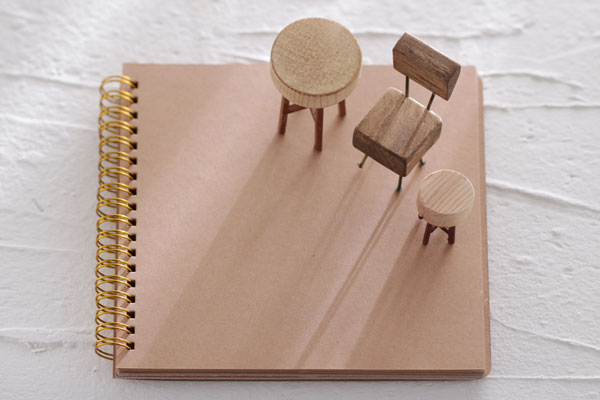 木工作業(家具・小物)